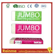 Jumbo Eraser für Werbegeschenk