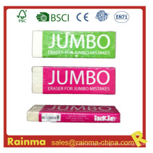 Jumbo Eraser para presente promocional