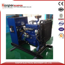 Weichai 10kw to 32kw Natural Gas Generator Set with Good Price