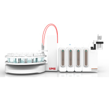Titulador Automático de Laboratório U960
