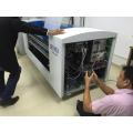 CTP/Ctcp Machine Wihout Processor
