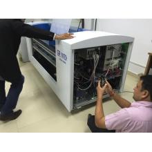 CTP / Ctcp Machine Wihout Processor