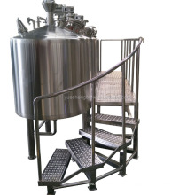 100L 200L 500L small beer production line