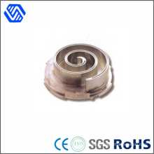 Roll Special Customized Precision Auto Parts Metal CNC Machine Parts