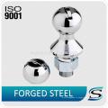 Высокое качество автомобиля 1045 стальной Буксировочный шар для продажи