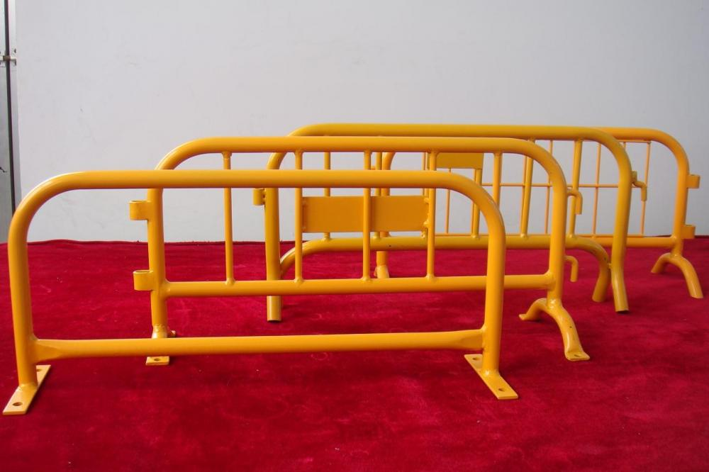High Quality Safety Traffic Barrier