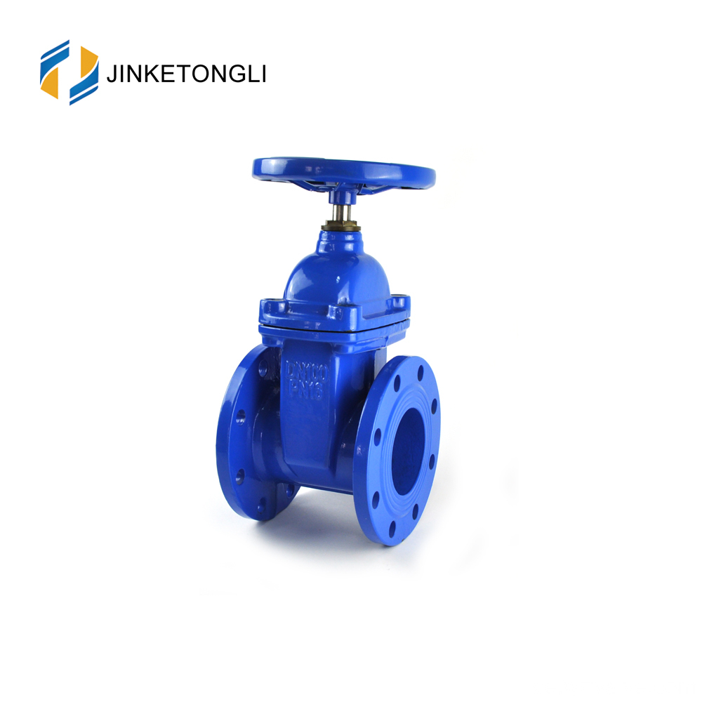 High Performance looks good flange gate valve for water