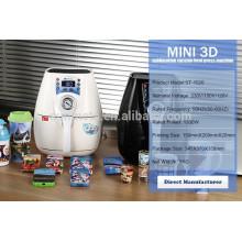 Sublimation mug printing machine for mug&phone case, wholesale heat press printer ST-1520