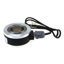 Yumo Iha1050-401g-360abz-5-24L Codificador de eje hueco 360PPR
