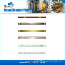 Elevator Hot Sale Stainless Steel Handrail