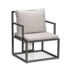 El mejor conjunto del sofá de la rota de los muebles al aire libre del estilo chino