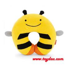 Soft Animal Bee Nackenkissen