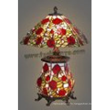 Home Decoration Tiffany Lamp Table Lamp Klg162448b