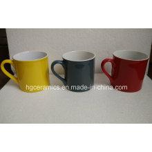 Taza de café 14oz, taza de cerámica de encargo