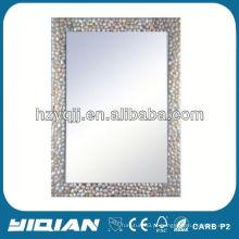 Espelho livre sem molas de espelho de banho 4-6mm