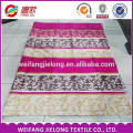 polyester yarn printed fabric cheap price in india