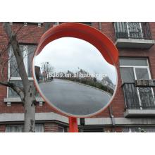 Espejo convexo de la seguridad del tráfico al aire libre de los 100cm 40inch