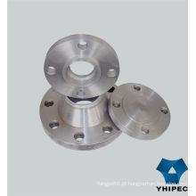 Flange de aço inoxidável Asme B16.5 (YHIPEC)
