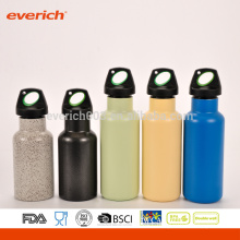 Insulated Stainless Steel Sweat Free Water Bottle, BPA Free