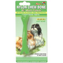 "Percell 4,5 ""Soft Chew Bone Mint Scent"