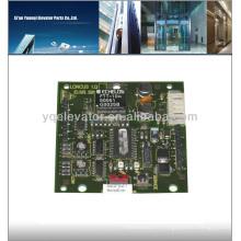 Schindler parts d'ascenseur ID.NR.591372 fournisseurs d'ascenseur pcb