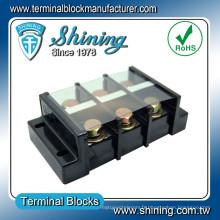 TB-200 600V 200A Type de barier Connecteur de fil de transformateur étanche