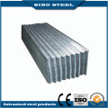 Best Price Z80 0.18mm Sgch Full-Hard Galvanized Roofing Sheet