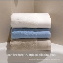 Organic Cotton Face Towels