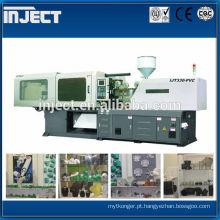 Máquina de moldagem por injeção de baixa pressão para tubos de PVC