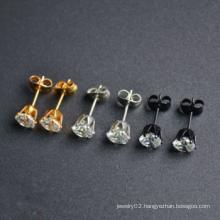 Fashion Ear Tragus Cartilage Helix Stud Earring Ring Bars Body Piercing