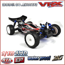coches RC con luces led