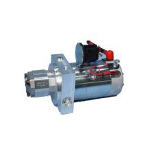 DC motor mini power packs