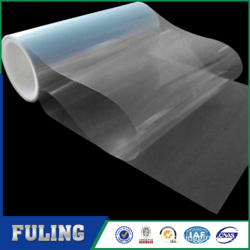 Kualitas tinggi Custom Clear Bopet Cast Stretch Film