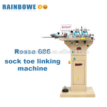 Rosso 686 Sock Toe Linking Machine for sewing sock