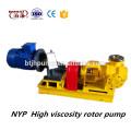 Bomba de rotor de alta viscosidad NYP bomba de rotor weck