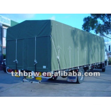 Reinforced Cotton Canvas Tarps ( Truck cover, Tent)
