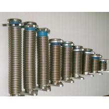 Fuel Dispenser Stainless Steel Bellows