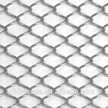 tela de cortina de malla de metal coloreado