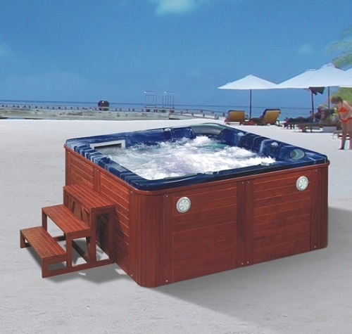 Hot sale Spa Function Bath tub