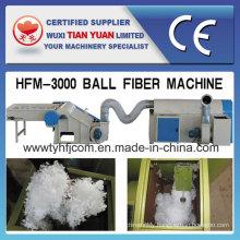 Ball Fiber Machine for Pillow Stuffing