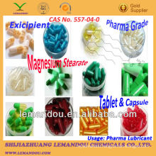 Magnesium Stearate,Pharmaceutical Excipient,USP/EP/BP/CP