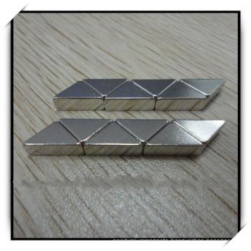 High Guass Performance Neodymium Magnet (NdFeB)