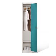 Metal Changing Room locker Single Tier