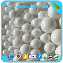 Hot Sale Grinding Media Alumina Ball para indústria cerâmica