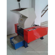 Máquina trituradora de plástico