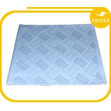 Feitex Super Bazin Riche Jacquard Coton Caftan Tissu En Vrac En Gros Garçons / Enfants / Dame Vêtements Fabricants outre-mer