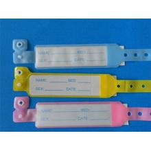 Multifuncional banda de identificação com certificado CE