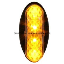 LED Side Direction Indicator Marker Lamps for Truck Trailer