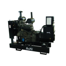 65kVA Baifa De Series Открытый тип дизель-генератор