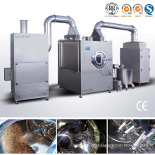 High Efficient High Speed Thai Coater